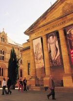 Adelaide City Sights Australia
